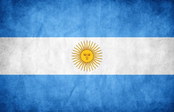 Wallpapers Flag of Argentina Flag Graphics (6)